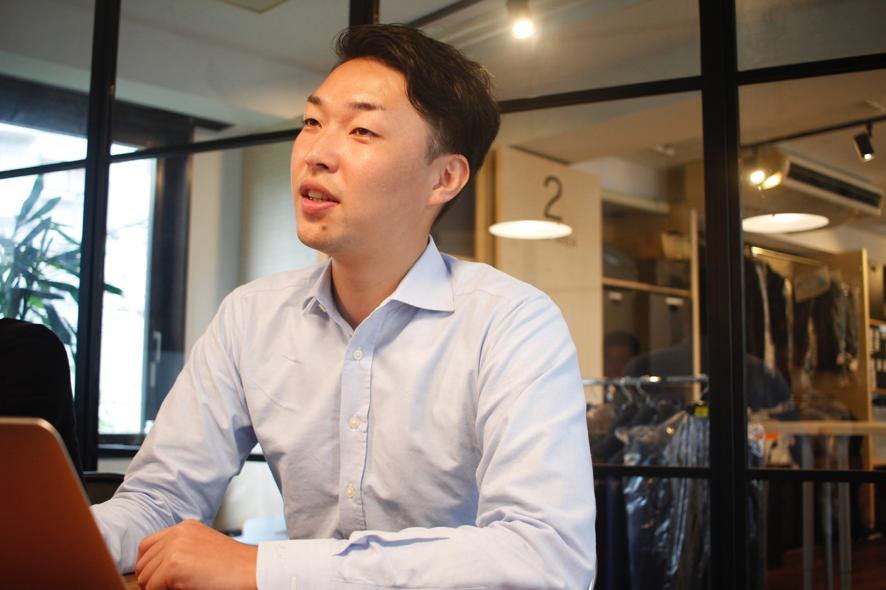 株式会社ライフスタイルデザイン代表取締役社長 森 雄一郎さん