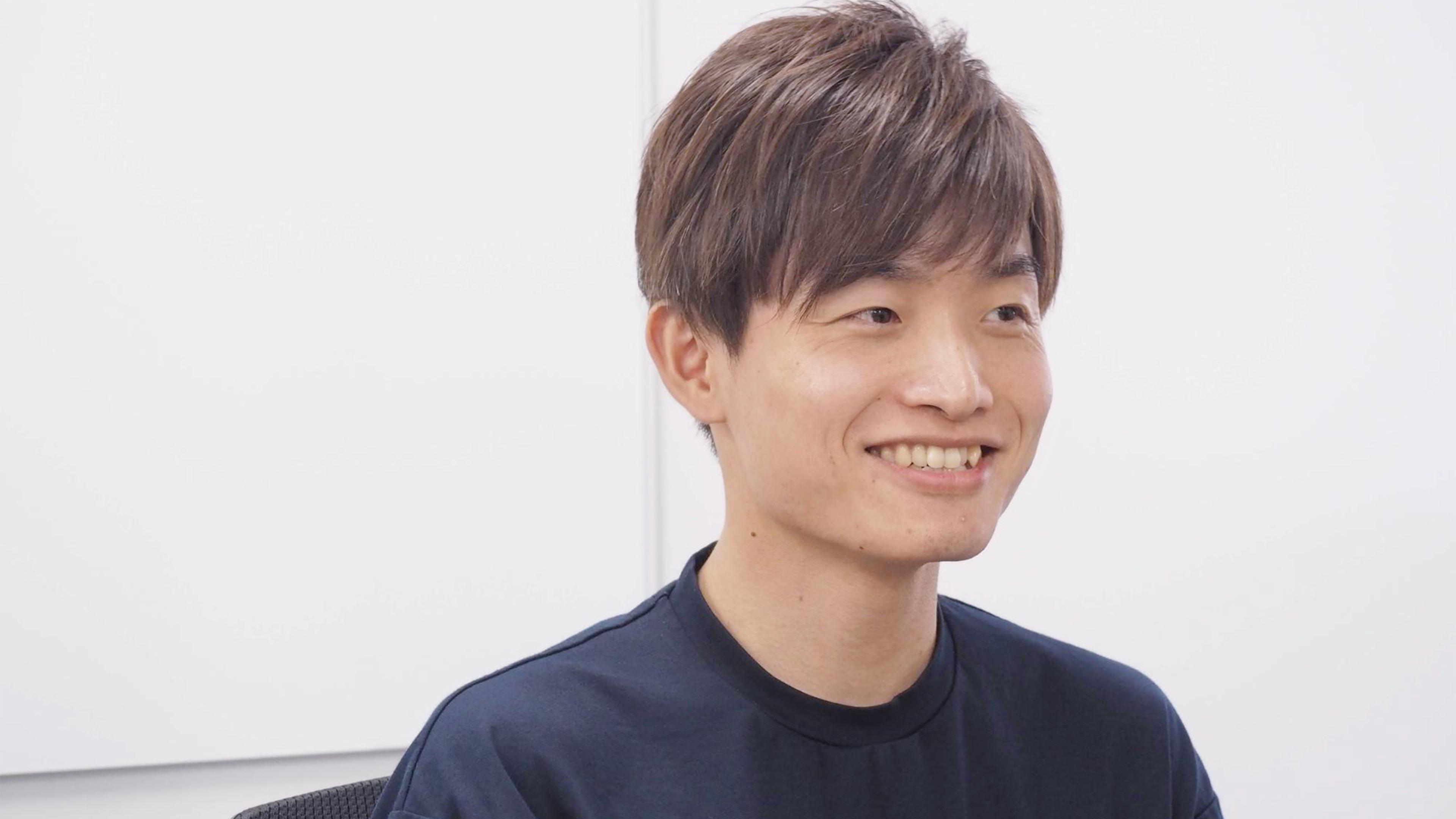 株式会社よりそう お坊さん手配事業部 部長 兼 広報・PRグループ マネージャー 小野敬明さん